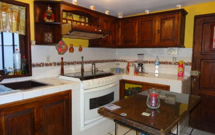 Foto de casa en venta en  , pátzcuaro, pátzcuaro, michoacán de ocampo, 1443423 No. 04