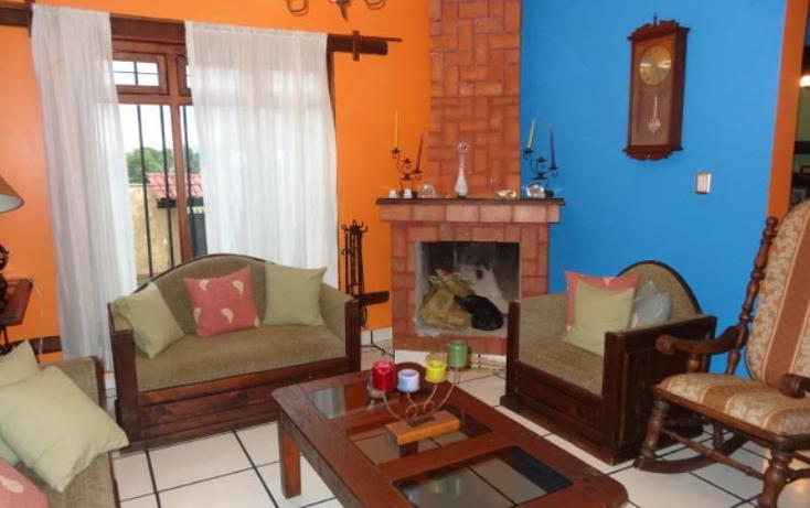 Foto de casa en venta en  , pátzcuaro, pátzcuaro, michoacán de ocampo, 1443423 No. 09