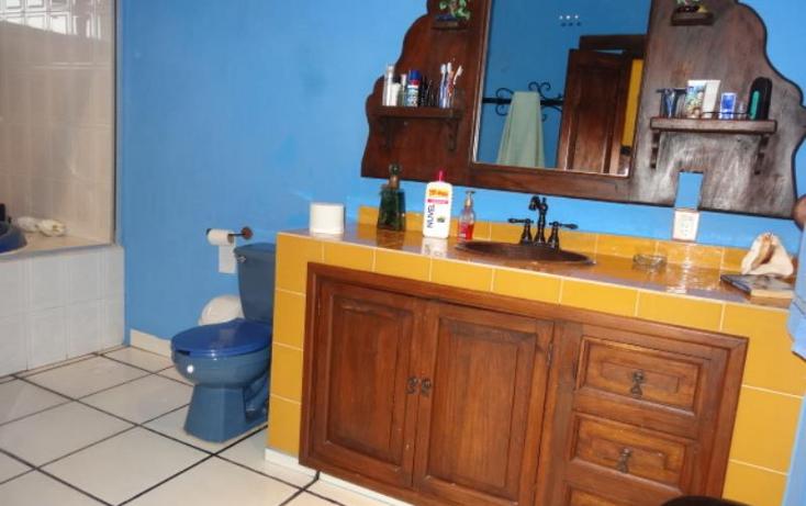 Foto de casa en venta en  , pátzcuaro, pátzcuaro, michoacán de ocampo, 1443423 No. 13
