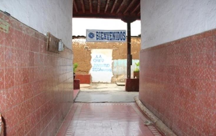Foto de casa en venta en  , pátzcuaro, pátzcuaro, michoacán de ocampo, 1445095 No. 01