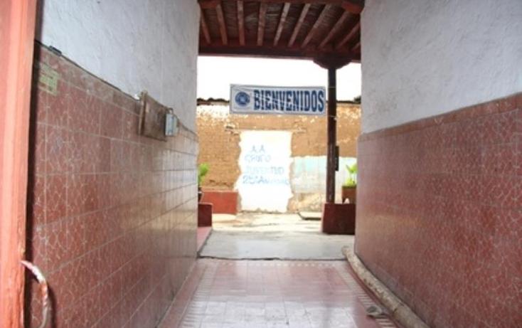 Foto de casa en venta en  , pátzcuaro, pátzcuaro, michoacán de ocampo, 1445095 No. 02