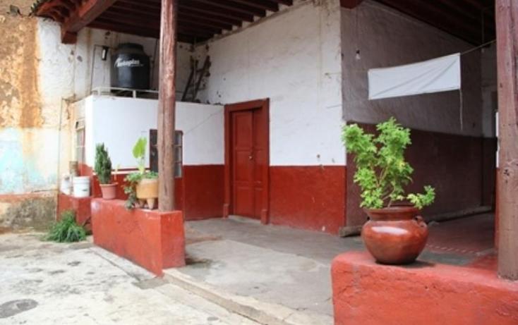 Foto de casa en venta en  , pátzcuaro, pátzcuaro, michoacán de ocampo, 1445095 No. 03