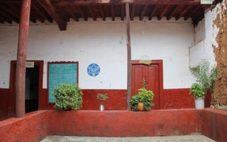 Foto de casa en venta en  , pátzcuaro, pátzcuaro, michoacán de ocampo, 1445095 No. 04