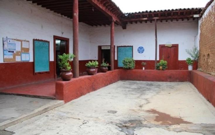 Foto de casa en venta en  , pátzcuaro, pátzcuaro, michoacán de ocampo, 1445095 No. 05