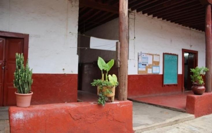Foto de casa en venta en  , pátzcuaro, pátzcuaro, michoacán de ocampo, 1445095 No. 06