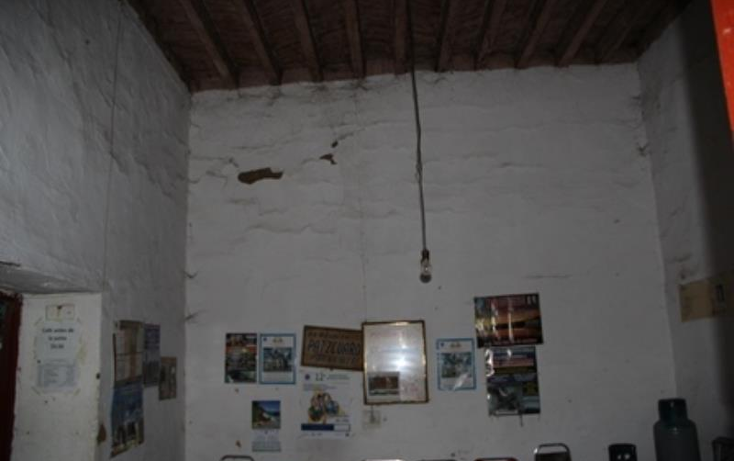 Foto de casa en venta en  , pátzcuaro, pátzcuaro, michoacán de ocampo, 1445095 No. 07