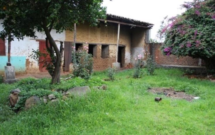 Foto de casa en venta en  , pátzcuaro, pátzcuaro, michoacán de ocampo, 1445095 No. 09