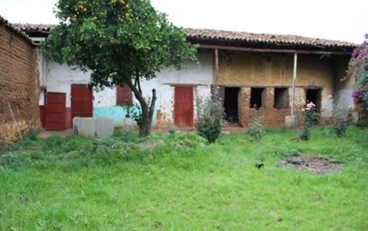 Foto de casa en venta en  , pátzcuaro, pátzcuaro, michoacán de ocampo, 1445095 No. 10