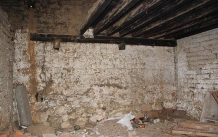 Foto de casa en venta en  , pátzcuaro, pátzcuaro, michoacán de ocampo, 1445095 No. 11