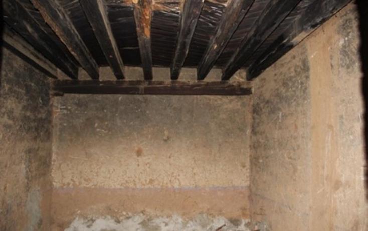 Foto de casa en venta en  , pátzcuaro, pátzcuaro, michoacán de ocampo, 1445095 No. 12