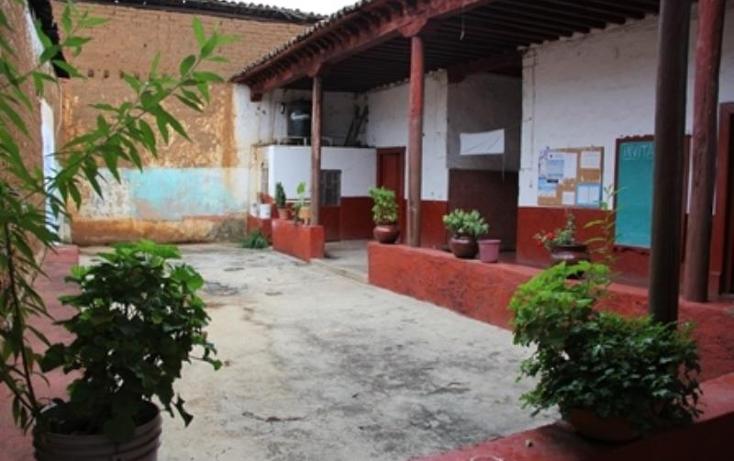 Foto de casa en venta en  , pátzcuaro, pátzcuaro, michoacán de ocampo, 1445095 No. 14