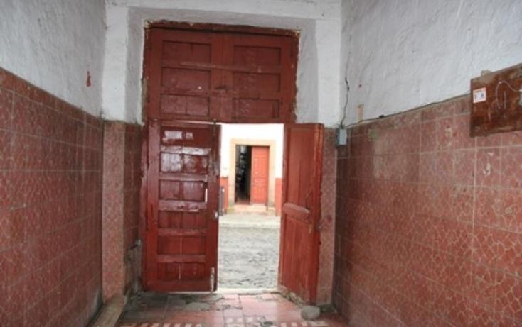 Foto de casa en venta en  , pátzcuaro, pátzcuaro, michoacán de ocampo, 1445095 No. 15