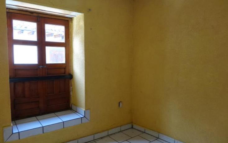 Foto de casa en venta en  , pátzcuaro, pátzcuaro, michoacán de ocampo, 1455995 No. 03