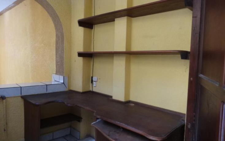 Foto de casa en venta en  , pátzcuaro, pátzcuaro, michoacán de ocampo, 1455995 No. 04