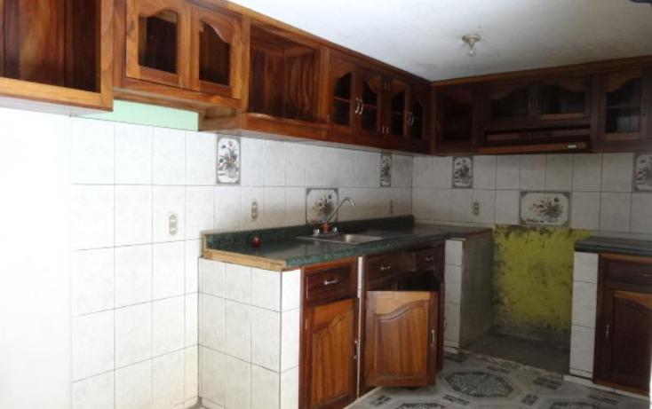 Foto de casa en venta en  , pátzcuaro, pátzcuaro, michoacán de ocampo, 1455995 No. 05