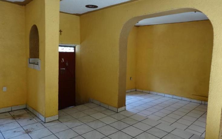 Foto de casa en venta en  , pátzcuaro, pátzcuaro, michoacán de ocampo, 1455995 No. 07