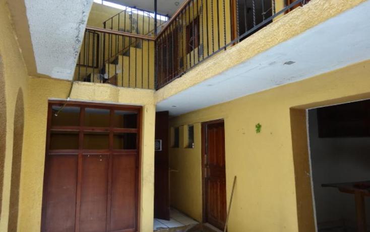 Foto de casa en venta en  , pátzcuaro, pátzcuaro, michoacán de ocampo, 1455995 No. 08