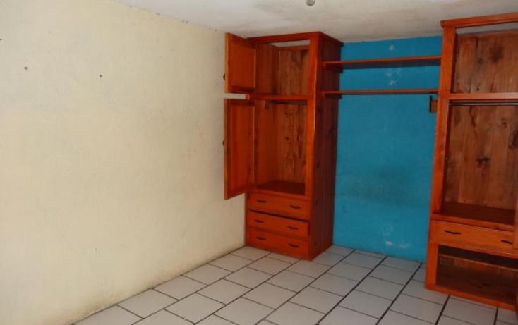 Foto de casa en venta en  , pátzcuaro, pátzcuaro, michoacán de ocampo, 1455995 No. 09