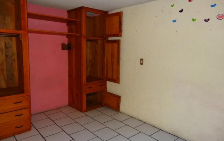 Foto de casa en venta en  , pátzcuaro, pátzcuaro, michoacán de ocampo, 1455995 No. 10