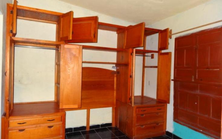 Foto de casa en venta en  , pátzcuaro, pátzcuaro, michoacán de ocampo, 1455995 No. 13