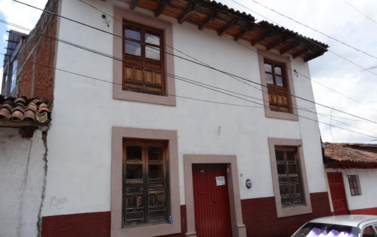 Foto de casa en venta en  , pátzcuaro, pátzcuaro, michoacán de ocampo, 1455995 No. 15
