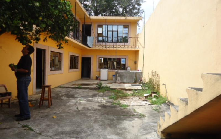Foto de casa en venta en  , pátzcuaro, pátzcuaro, michoacán de ocampo, 1455997 No. 01