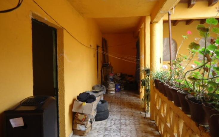 Foto de casa en venta en  , pátzcuaro, pátzcuaro, michoacán de ocampo, 1455997 No. 02