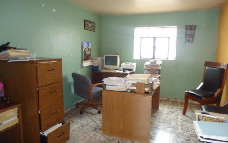 Foto de casa en venta en  , pátzcuaro, pátzcuaro, michoacán de ocampo, 1455997 No. 03