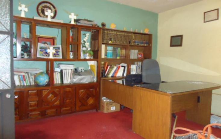 Foto de casa en venta en  , pátzcuaro, pátzcuaro, michoacán de ocampo, 1455997 No. 06