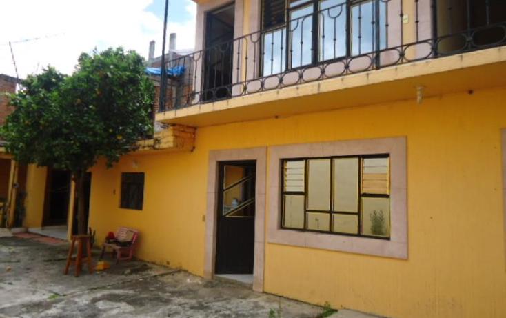 Foto de casa en venta en  , pátzcuaro, pátzcuaro, michoacán de ocampo, 1455997 No. 09