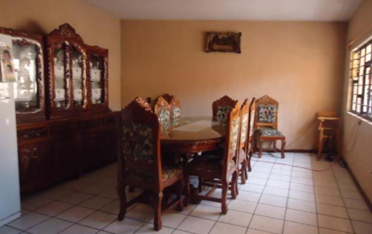 Foto de casa en venta en  , pátzcuaro, pátzcuaro, michoacán de ocampo, 1455997 No. 12