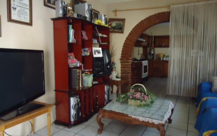 Foto de casa en venta en  , pátzcuaro, pátzcuaro, michoacán de ocampo, 1455997 No. 13