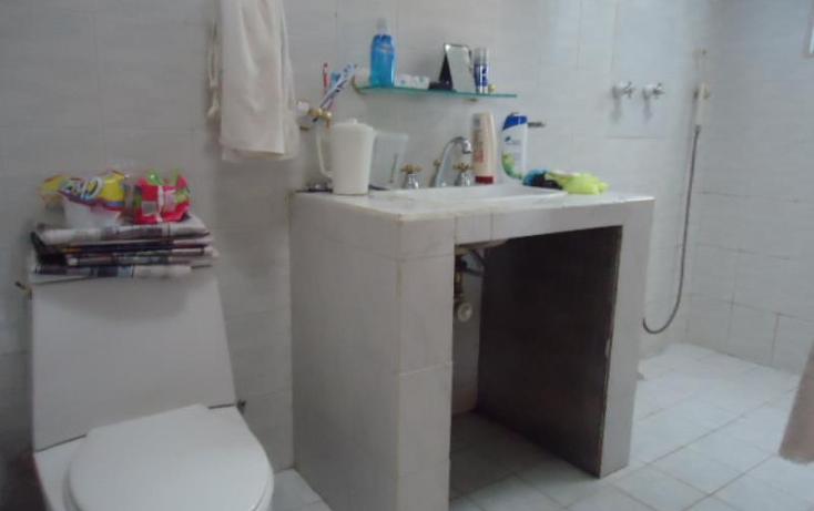Foto de casa en venta en  , pátzcuaro, pátzcuaro, michoacán de ocampo, 1455997 No. 23