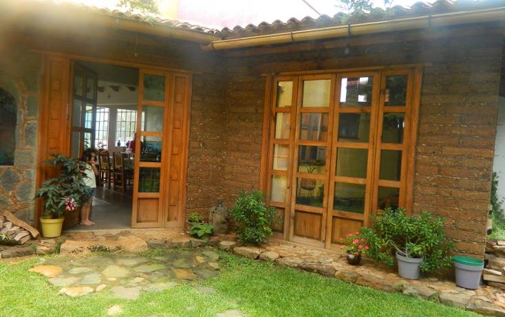 Foto de casa en venta en  , p?tzcuaro, p?tzcuaro, michoac?n de ocampo, 1456009 No. 01
