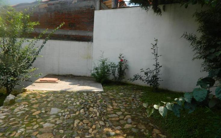 Foto de casa en venta en  , p?tzcuaro, p?tzcuaro, michoac?n de ocampo, 1456009 No. 22