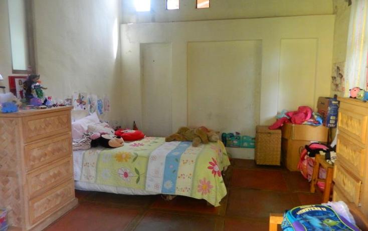 Foto de casa en venta en  , p?tzcuaro, p?tzcuaro, michoac?n de ocampo, 1456009 No. 23