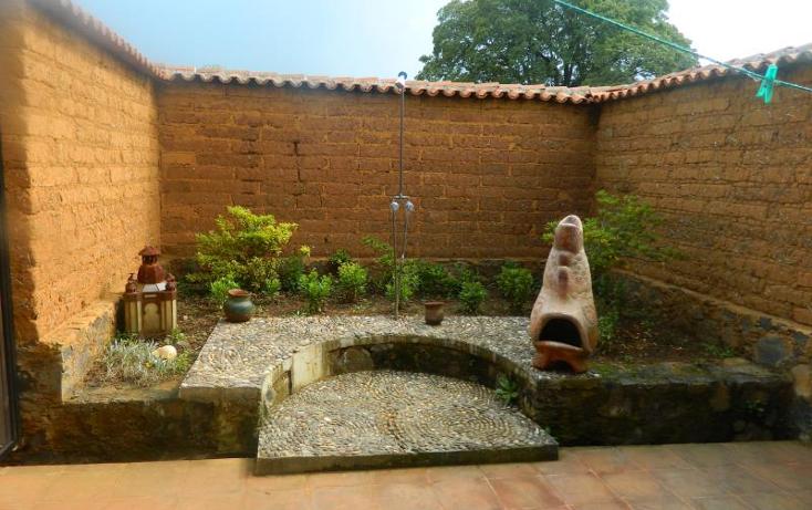 Foto de casa en venta en  , p?tzcuaro, p?tzcuaro, michoac?n de ocampo, 1456009 No. 25
