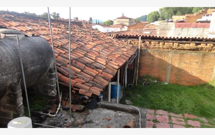 Foto de casa en venta en  , pátzcuaro, pátzcuaro, michoacán de ocampo, 1457967 No. 02