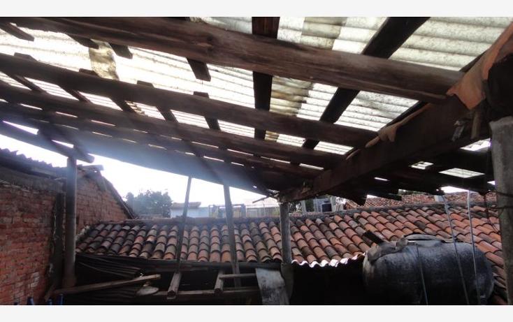 Foto de casa en venta en  , pátzcuaro, pátzcuaro, michoacán de ocampo, 1457967 No. 04