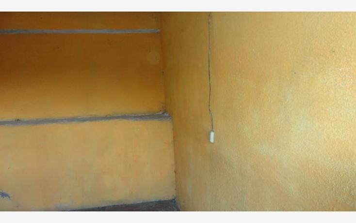 Foto de casa en venta en  , pátzcuaro, pátzcuaro, michoacán de ocampo, 1457967 No. 08
