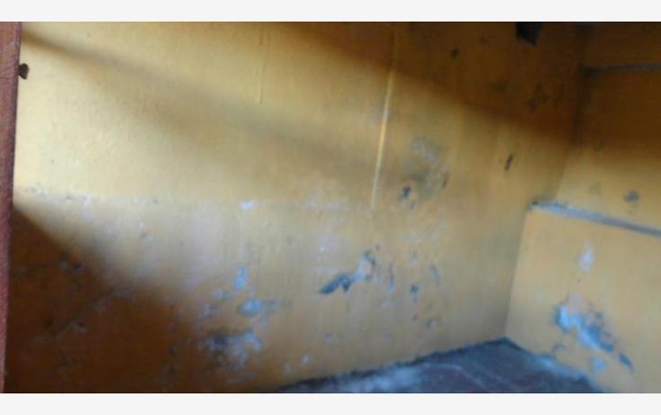 Foto de casa en venta en  , pátzcuaro, pátzcuaro, michoacán de ocampo, 1457967 No. 09