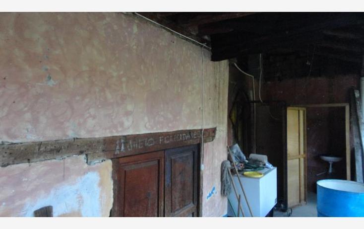 Foto de casa en venta en  , pátzcuaro, pátzcuaro, michoacán de ocampo, 1457967 No. 10