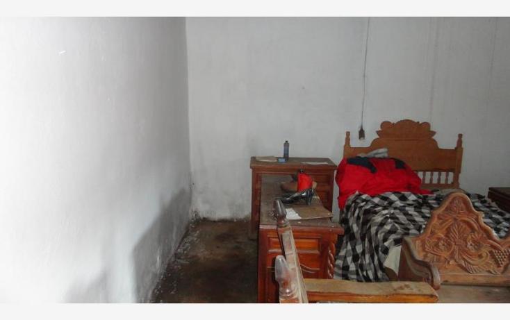 Foto de casa en venta en  , pátzcuaro, pátzcuaro, michoacán de ocampo, 1457967 No. 13