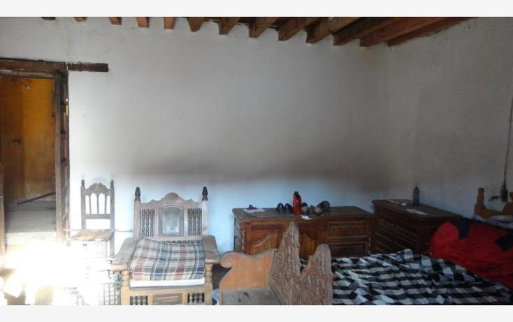 Foto de casa en venta en  , pátzcuaro, pátzcuaro, michoacán de ocampo, 1457967 No. 16