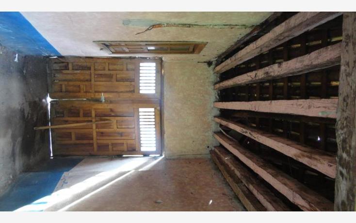 Foto de casa en venta en  , pátzcuaro, pátzcuaro, michoacán de ocampo, 1457967 No. 17