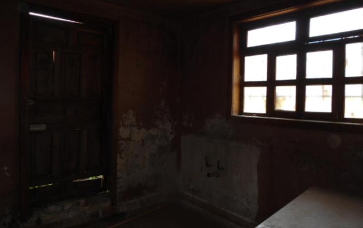 Foto de casa en venta en  , pátzcuaro, pátzcuaro, michoacán de ocampo, 1457977 No. 10