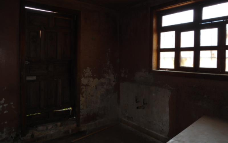 Foto de casa en venta en  , pátzcuaro, pátzcuaro, michoacán de ocampo, 1457977 No. 11