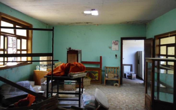 Foto de casa en venta en  , pátzcuaro, pátzcuaro, michoacán de ocampo, 1457977 No. 12