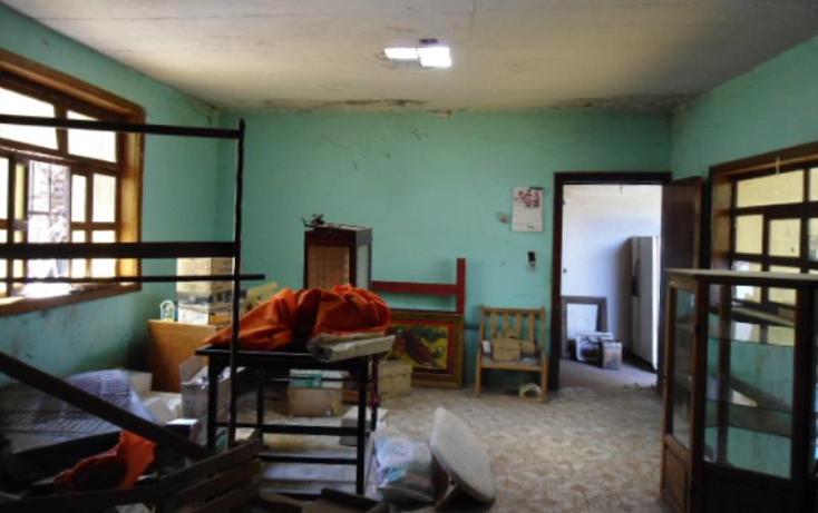 Foto de casa en venta en  , pátzcuaro, pátzcuaro, michoacán de ocampo, 1457977 No. 13