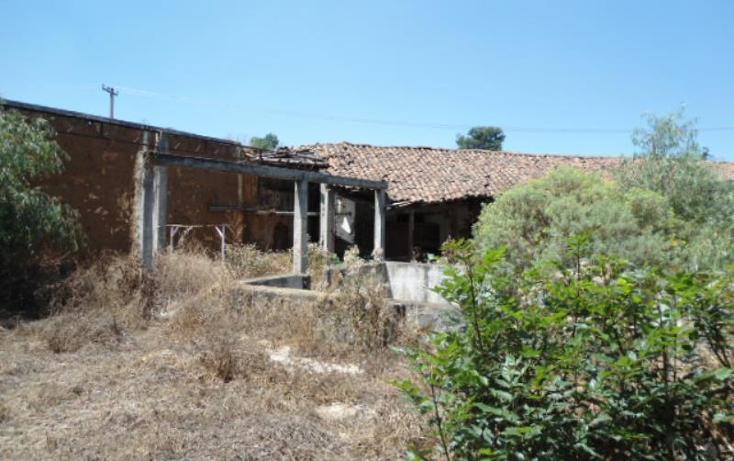 Foto de casa en venta en  , pátzcuaro, pátzcuaro, michoacán de ocampo, 1457977 No. 18